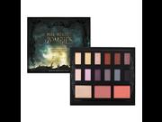 BH Cosmetics Pride + Prejudice + Zombies - Eye + Cheek Palette 9SIA1055983583
