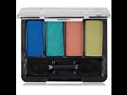 CoverGirl Eye Enhancers 4 Kit Shadow, Tropical Fusion 205, 0.19 Ounce Package 9SIAD245DZ6800