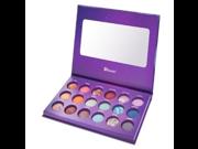 BH Cosmetics Eye Shadow Palette, Galaxy Chic 9SIA1055983401
