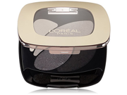 LOreal Paris Colour Riche Dual Effects Eye Shadow - 260 Incredible Grey (Pack of 2) 9SIA1055983011