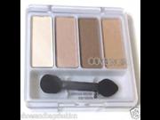 CoverGirl Eye Enhancers 4-Kit Eye Shadow - Natural Nudes 280 - 0.19 oz 9SIA1055981107