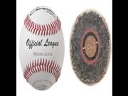 One 1 OLBXX Double Cushion Cork Core Leather Baseball [Misc.]