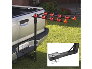 Bike Rack 4 Bicycle Hitch Mount Carrier Car Truck Auto 4 Bik