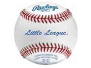 Rawlings RLLB1 DZ Little League Baseball