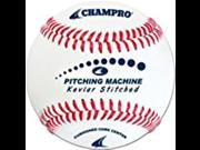 Champro Kevlar Stitched Baseball White 9 Inch
