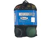 WEIGHTED BALL TRAINING SET