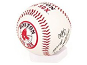 Red Sox Clubhouse Team Roster Baseball