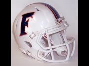 Florida Gators Ncaa Mini Speed Football Helmet 2015 White