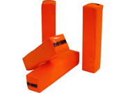 Pro Down Weighted Anchorless Pylons 4pc Set