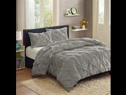 Better Homes and Gardens Pintuck 3-Piece Bedding Comforter M