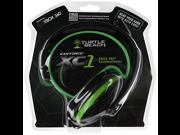 Turtle Beach - Ear Force XC1 Chat Communicator Gaming Headset - Xbox 360
