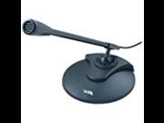 Cyber Acoustics Mic 48 Desktop Uni Directional Microphone
