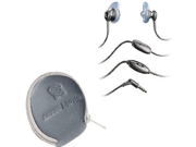 Altec Lansing Stereo Headset with 3.5mm Adapter & Pouch UHS301 (Bulk Packaging)