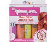 Custom Color Lab Dye Kit Dream Catcher