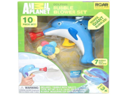 Animal Planet Bubble Blower Set Dolphin