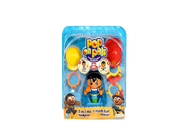 Pop On Pals Fireman and Handyman [Toy] 9SIA1055AP6368