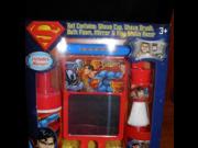 Superman Bath Time Play Shave Set