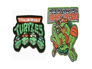 Teenage Mutant Ninja Turtle Two Pack Gift Set