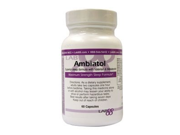 Ambiatol Effective Sleep Aid Supplement By Lab88 Made in the USA Dont You Deserve a Restful Nights Sleep?