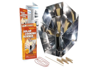 Ignition Series Solar Cooking Science