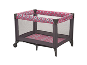 Cosco Funsport Play Yard Posey Pop