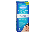 Hylands Earache Drops 0.33 oz Pack of 3