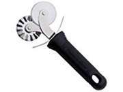 Messermeister Pro-Touch Pastry and Pasta Wheel Combo