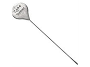 RSVP Stainless Steel Cake Tester - 8 Inch