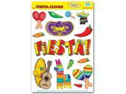 Fiesta Clings 12 x 17 Case Pack 12