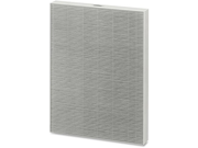 Fellowes True Hepa Filter, w/AeraSafe Antimicrobial Treatment, For AeraMax 300 [Non - Retail Packaged] 9SIA1055E40193