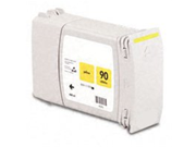 AIM Compatible Replacement HP NO. 90 Yellow Inkjet 400 ML C5065A Generic
