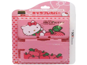 Hello Kitty 3DS XL Cover Officially Licensed by Nintendo Pink