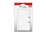 HORI Duraflexi Clear Protector for Nintendo NEW 3DS XL