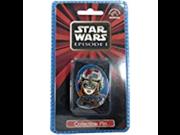 Star Wars Episode 1 Anakin Skywalker Collectible Pin 9SIA1055GS1653