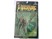 """Witchblade Kenneth Irons 6"""""""" Action Figure Sculpted by Clayburn Moore"""" 9SIA1055GS1807"""