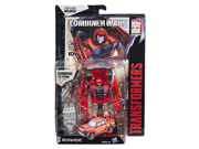 Transformers Hasbro Generations Combiner Wars Ironhide Deluxe Class 9SIA1055GS1461