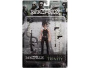"The Matrix """"The Film"""" Featuring 6"""" Trinity Action Figure"" 9SIA1055GS1634"