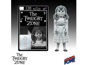 The Twilight Zone Talky Tina 3 3/4-Inch Scale Action Figure 9SIA1055GS1998