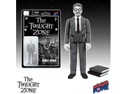 The Twilight Zone Henry Bemis 3 3/4-inch Action Figure 9SIA1055GS2043