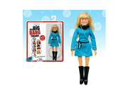 The Big Bang Theory / Star Trek Bernadette 8-inch Figure 9SIA1055GS1515