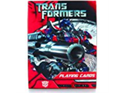 Transformers Movie Playing Cards (Poker Cards) 9SIA1055GS1805