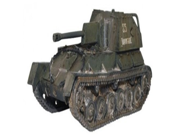 Warlord Games Bolt Action World War 2 Soviet Army Su-76 Self Propelled Tank Gun 9SIA1055GS1447