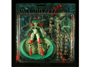 WEBWITCH * GREEN VARIANT * Avatar Press 7 Inch RENDITION 1998 Action Figure & Accessories 9SIV1976SM1903