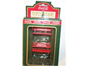 Coca-cola Town Square Collection - Park Bench