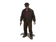 Breaking Bad 6 inch Heisenberg Figure 9SIA1055GS1603