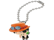 One Piece Tsumande Tsunagete Mascot charm~Figure Swing~Portgas D Ace 9SIA1055GS1502