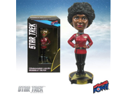 Star Trek II: The Wrath of Khan Commander Uhura Bobble Head 9SIV1976T46132