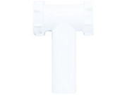 Center Outlet Tee and Tailpiece Slip Joint 1-1/2