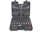 Kirkland SignatureTM 159-piece Mechanics and Metric Tool Set