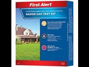 First Alert RD1 Radon Gas Test Kit 9SIA1056JU7062